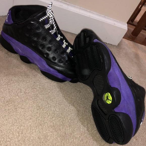 huge discount 426ee 6516f Custom Jordan 13s